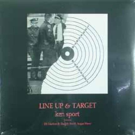 #<Artist:0x00007fdeb4a023b0> - Line Up & Target