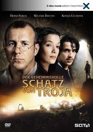 #<Artist:0x00007fe2e4509a00> - Der geheimnisvolle Schatz von Troja