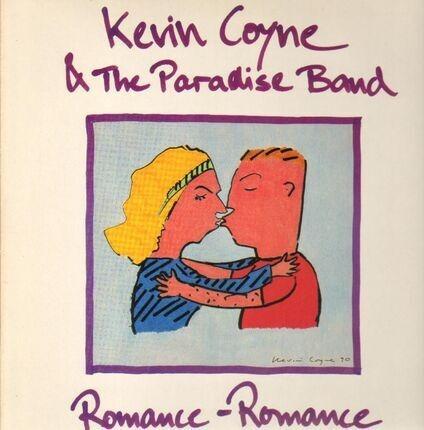 #<Artist:0x00007f412e525848> - Romance-Romance