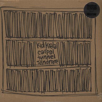 #<Artist:0x00007f5b98aea7b8> - Carpal Tunnel Syndrome