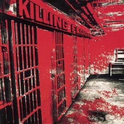 #<Artist:0x00007f43cdcaac48> - Killing Floor