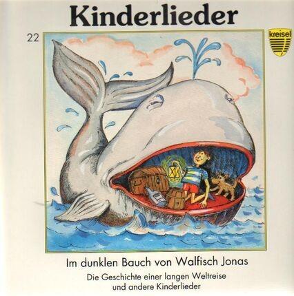 #<Artist:0x00007fbe16bbfd88> - Im dunklen Bauch von Walfisch Jonas