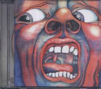 #<Artist:0x00007f87e81671b0> - In the Court of the Crimson King