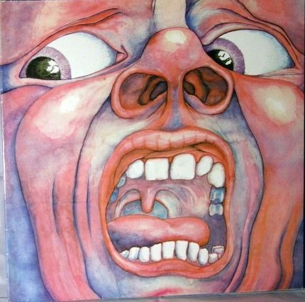 #<Artist:0x00007fce33546560> - In The Court Of The Crimson King (An Observation By King Crimson)