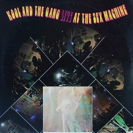 #<Artist:0x00007fcec0d49ab8> - Live at the Sex Machine