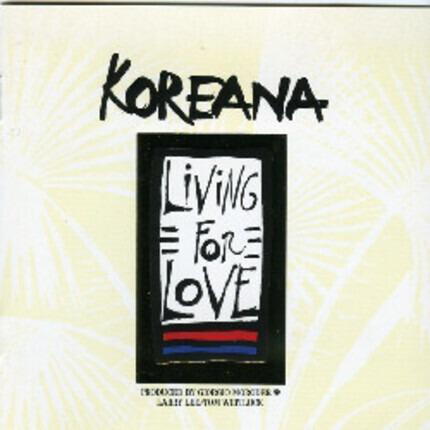 #<Artist:0x00007f575e934380> - Living For Love