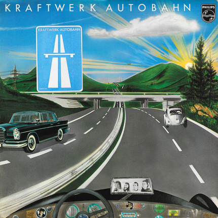 #<Artist:0x00007f740df546e0> - Autobahn