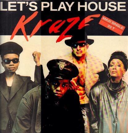 #<Artist:0x00007fcee2e72850> - Let's Play House