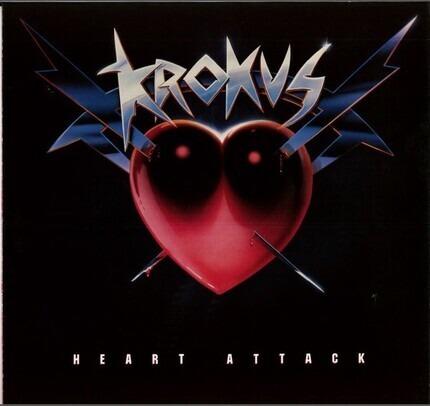#<Artist:0x00000000078dea80> - Heart Attack