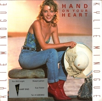 #<Artist:0x0000000008566348> - Hand On Your Heart