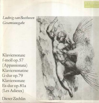 #<Artist:0x00007f9f52773a78> - Klaviersonate f-moll, Klaviersonatine G-dur, Klaviersonate Es-dur; Zechlin