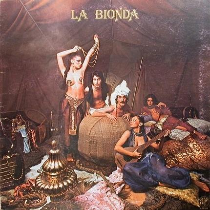 #<Artist:0x00007f3f26ec14d8> - La Bionda