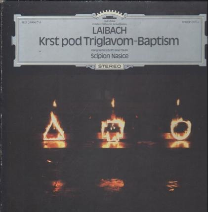 #<Artist:0x00007f20a9bd7b28> - Krst Pod Triglavom - Baptism