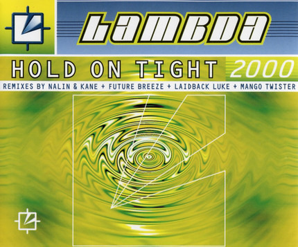 #<Artist:0x00007f91dad716a8> - Hold On Tight 2000