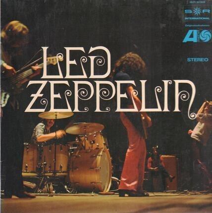 #<Artist:0x00007f35dc7f9658> - Led Zeppelin II