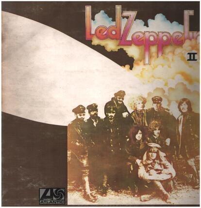 #<Artist:0x00007f6536799df0> - Led Zeppelin II