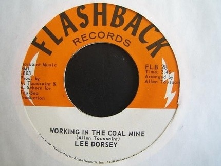 #<Artist:0x00007f411356a828> - Working In The Coalmine