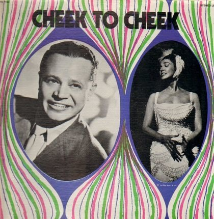#<Artist:0x00007f1e076d1f10> - Cheek to Cheek