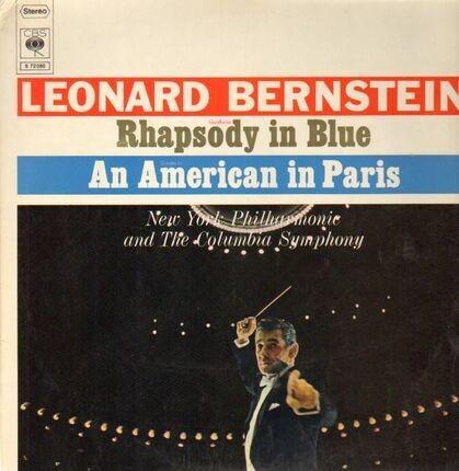 #<Artist:0x00007fa3148deeb0> - Rhapsodie in Blue, An American in Paris