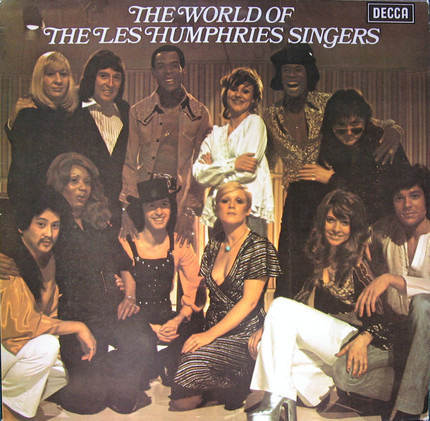 #<Artist:0x00007fcec28b2160> - The World Of The Les Humphries Singers