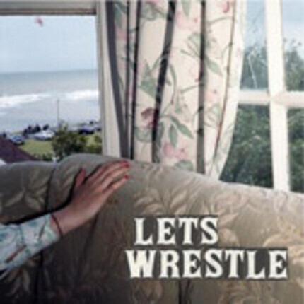 #<Artist:0x00007f6b131ba348> - Let's Wrestle