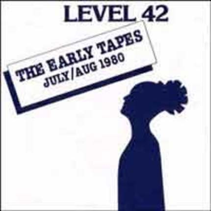 #<Artist:0x00007f70d6308380> - The Early Tapes - July/Aug 1980
