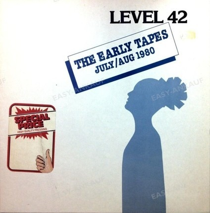 #<Artist:0x00007f945d68dbe0> - The Early Tapes · July/Aug 1980