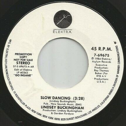 #<Artist:0x00007f1355986ad8> - Slow Dancing