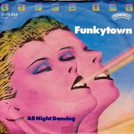 #<Artist:0x00007f73ec56e9a8> - funkytown / all night dancing