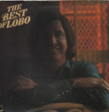 #<Artist:0x00007fbd64c59530> - The Best Of Lobo