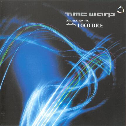 #<Artist:0x00007f4c8fca4da0> - Time Warp Compilation 07