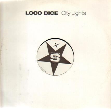 #<Artist:0x00007f5455670ba0> - City Lights