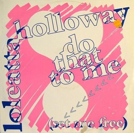 #<Artist:0x00007f60e0c65528> - Do That To Me (Set Me Free)