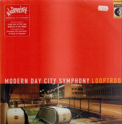 #<Artist:0x00007f8d8e7ceea8> - Modern Day City Symphony