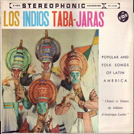 #<Artist:0x00007f159a025010> - Popular And Folk Songs Of Latin America