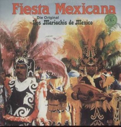 #<Artist:0x00007f657733f340> - Fiesta Mexicana