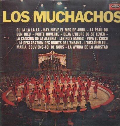 #<Artist:0x0000000004acc570> - Los Muchachos