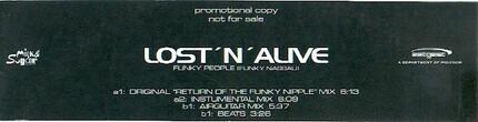 #<Artist:0x00007faf4b301770> - Funky People (Funky Nassau)