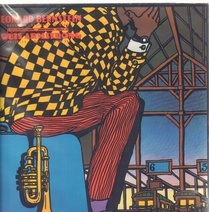 #<Artist:0x00007fcec3ebce60> - Leonard Bernstein Louis Armstrong