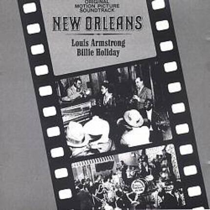 #<Artist:0x00007f427d020370> - New Orleans (Original Motion Picture Soundtrack)