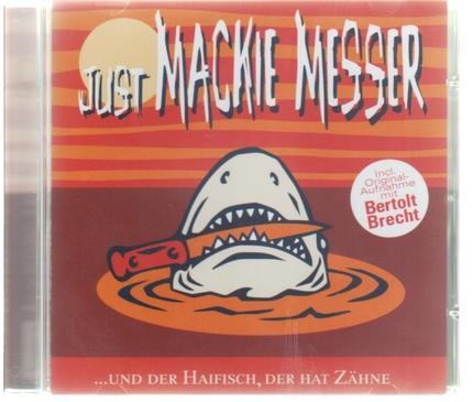#<Artist:0x00007fcec008cc08> - Mäckie Messer (Mack The Knife) - 39 Versions