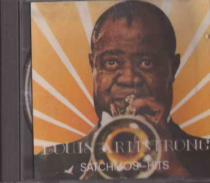 #<Artist:0x00007f7413a2ee30> - Satchmo's Hits
