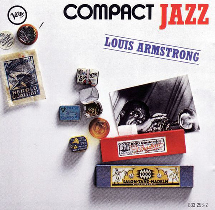 #<Artist:0x0000000007aa3438> - Louis Armstrong