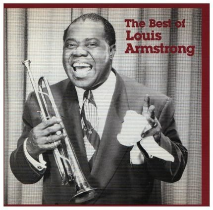 #<Artist:0x00007f696b1692a8> - The Best Of Louis Armstrong