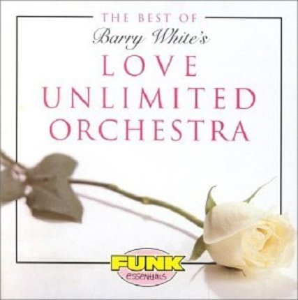#<Artist:0x0000000007668288> - The Best Of Love Unlimited Orchestra