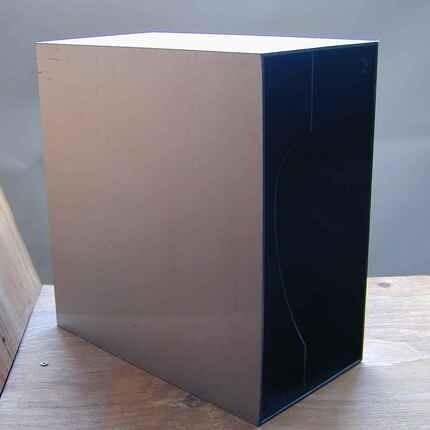 #<Artist:0x00007fe584d46978> - in silber, für ca. 40 LPs