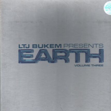 #<Artist:0x00007fedc6046fd0> - Earth Volume Three