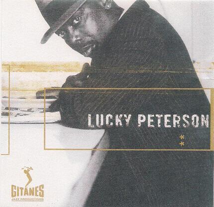 #<Artist:0x00007f138e1dbb10> - Lucky Peterson