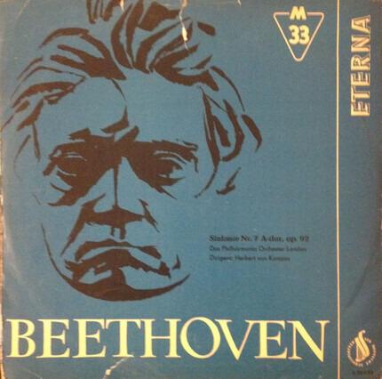 #<Artist:0x00007fd95901e458> - Sinfonie Nr. 7 A-dur op. 92