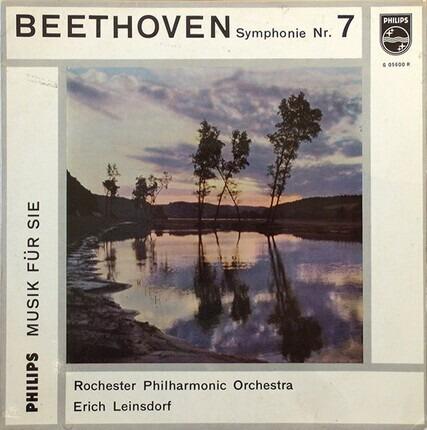 #<Artist:0x00007fd37c1ec448> - Symphonie Nr. 7